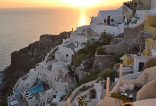 Exploring the Greek Islands
